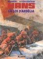 Couverture Hans, tome 5 : La loi d'ardélia Editions Le Lombard 1990