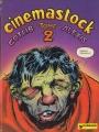 Couverture Cinemastock, tome 2 Editions Dargaud 1976