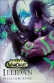 Couverture World of Warcraft : Illidan Editions Milady (Gaming) 2016