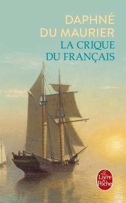 Couverture L'aventure vient de la mer / La crique du français