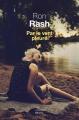 Couverture Par le vent pleuré Editions Seuil 2017