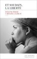 Couverture Et soudain, la liberté Editions Les Escales (Domaine français) 2017