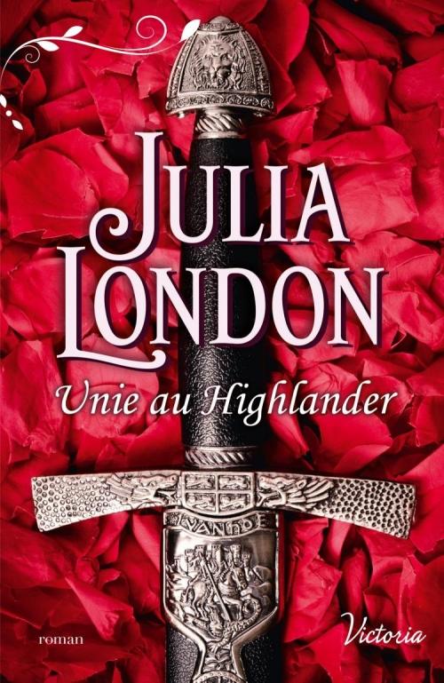 Couverture Les mariés écossais, tome 1 : Unie au Highlander