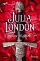 Couverture Les mariés écossais, tome 1 : Unie au Highlander Editions Harlequin (Victoria) 2017