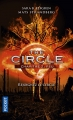Couverture Le cercle des jeunes élues / The circle, tome 2 : Feu Editions Pocket (Fantasy) 2017