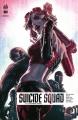 Couverture Suicide squad rebirth, tome 1 : La chambre noire Editions Urban Comics (DC Rebirth) 2017