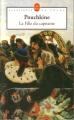Couverture La fille du capitaine Editions Le Livre de Poche (Nouvelle approche) 1987