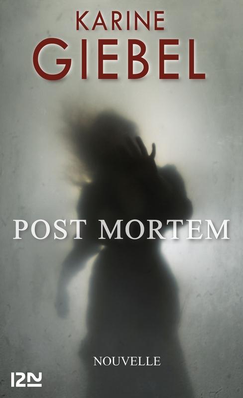 Couverture Post mortem