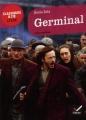 Couverture Germinal Editions Hatier (Classiques & cie - Lycée) 2011