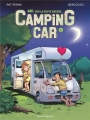 Couverture Camping car, tome 1 : Sur la route encore ... Editions Vents d'ouest (Humour) 2017