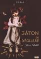 Couverture Bâton de réglisse Editions Gope 2017