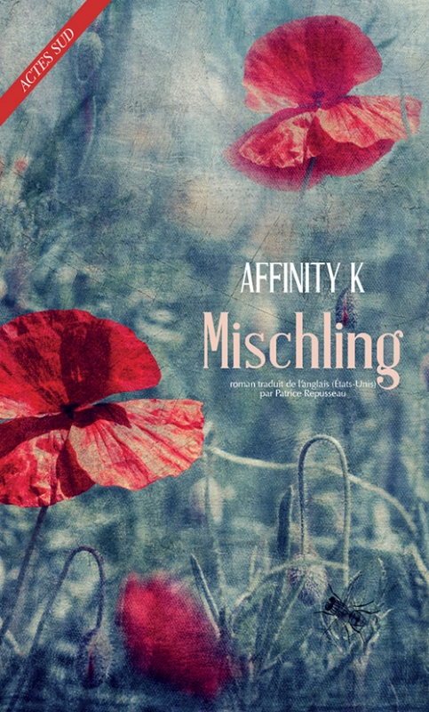 Couverture Mischling
