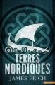 Couverture Terres nordiques Editions MxM Bookmark 2017