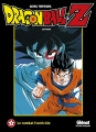 Couverture Dragon Ball Z : Les films, tome 03 : Le combat fratricide Editions Glénat 2013