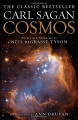 Couverture Cosmos Editions Ballantine Books 2013