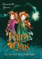 Couverture Fairy Oak, tome 1 : Le secret des jumelles Editions Kennes 2017