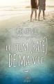 Couverture Le film (raté) de ma vie Editions MxM Bookmark (Romance) 2016