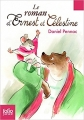Couverture Le roman d'Ernest et Célestine Editions Folio  (Junior) 2017