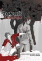 Couverture Ce que savent les morts, tome 1 : La voie de la rédemption Editions Autoédité 2013