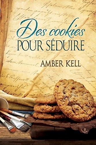 Couverture Des cookies pour séduire