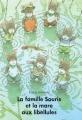 Couverture La famille Souris et la mare aux libellules Editions L'école des loisirs (Albums) 2003