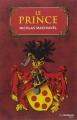 Couverture Le prince Editions Guy Trédaniel 2016