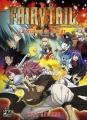 Couverture Fairy Tail : La prêtresse du Phoenix Editions Pika 2014