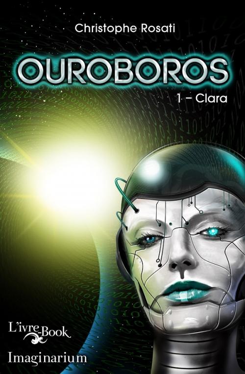 Couverture Ouroboros, tome 1 : Clara