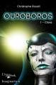 Couverture Ouroboros, tome 1 : Clara Editions L'ivre-book (Imaginarium) 2015