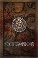 Couverture Necronomicon Editions Bragelonne 2015