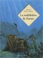 Couverture La malédiction de Samain Editions Millefeuille 2013