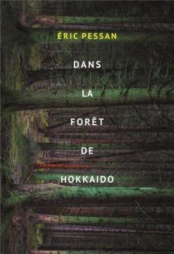 Couverture Dans la forêt de Hokkaido