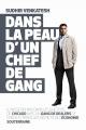 Couverture Dans la peau d'un chef de gang Editions Globe 2014