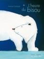 Couverture L'heure du bisou Editions Gautier-Languereau (Albums) 2012
