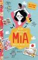Couverture Journal d'une princesse / Journal de Mia : Princesse malgré elle, tome 08 : Une princesse dans la tourmente / De l'orage dans l'air Editions Hachette 2016
