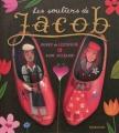 Couverture Les souliers de Jacob Editions Sarbacane 2009
