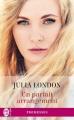 Couverture Un parfait arrangement Editions J'ai Lu (Pour elle - Promesses) 2017