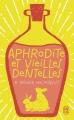 Couverture Aphrodite et vieilles dentelles Editions J'ai lu 2017
