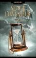 Couverture Le secret de l'inventeur, tome 3 : Le pari du traître Editions Lumen 2017