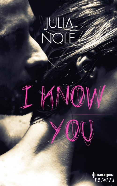 Couverture I know you