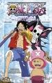 Couverture One Piece : L'épisode de Chopper : Le miracle des cerisiers en hiver Editions Glénat 2015