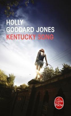 Couverture Kentucky song