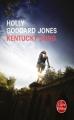 Couverture Kentucky song Editions Le Livre de Poche 2017