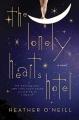 Couverture Hôtel Lonely Hearts / Les enfants de coeur Editions HarperCollins 2017