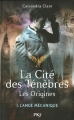 Couverture La Cité des Ténèbres / The Mortal Instruments : Les origines, tome 1 : L'Ange mécanique Editions Pocket (Jeunesse) 2013