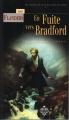 Couverture En fuite vers Bradford suivi par Les compagnons de la tempête Editions Terre De Brume 2017