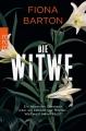 Couverture La veuve Editions Rowohlt (Taschenbuch) 2017