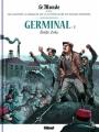 Couverture Germinal, tome 2 Editions Glénat 2017