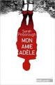 Couverture Mon amie Adèle Editions Préludes 2017