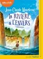 Couverture La rivière à l'envers, intégrale Editions Audiolib 2017
